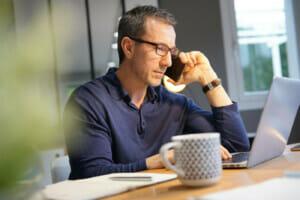 Digitaltag: Gelingt das Fertigen aus dem Homeoffice?