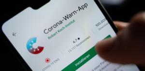 Warum die Corona-Warn-App für das Tracing im Unternehmen nicht reicht