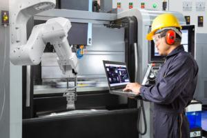 Werkzeugmaschinen vernetzen – So geht es sicher im Sinne der IT