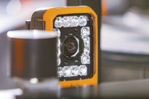 Industriekamera Smart Camera von B&R