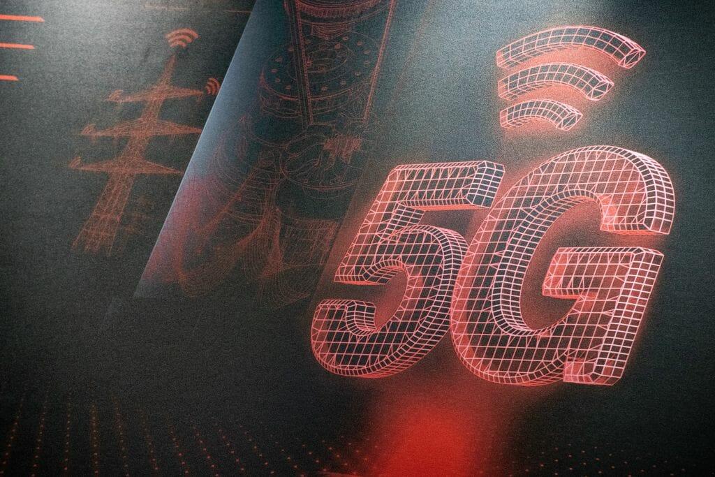 5G CMM Expo: neue Konferenzmesse rund um 5G mit rund 100 Unternehmen