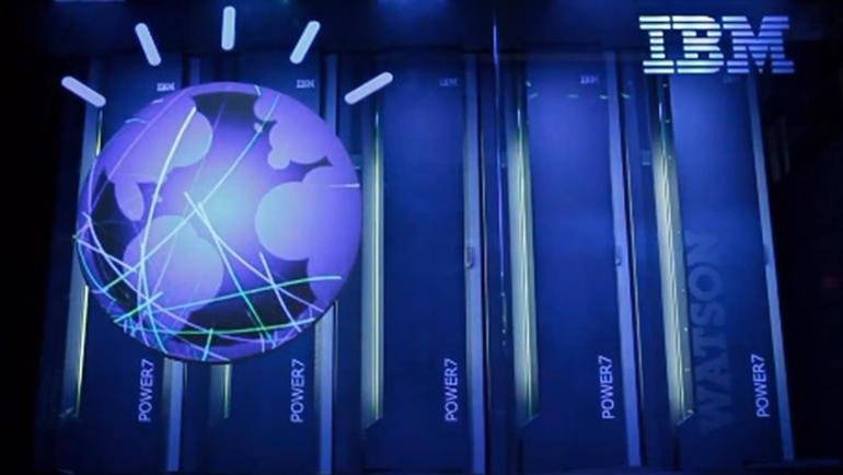 IBM Warson