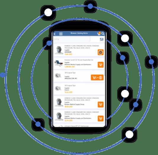 ivalua_mobile_plattform