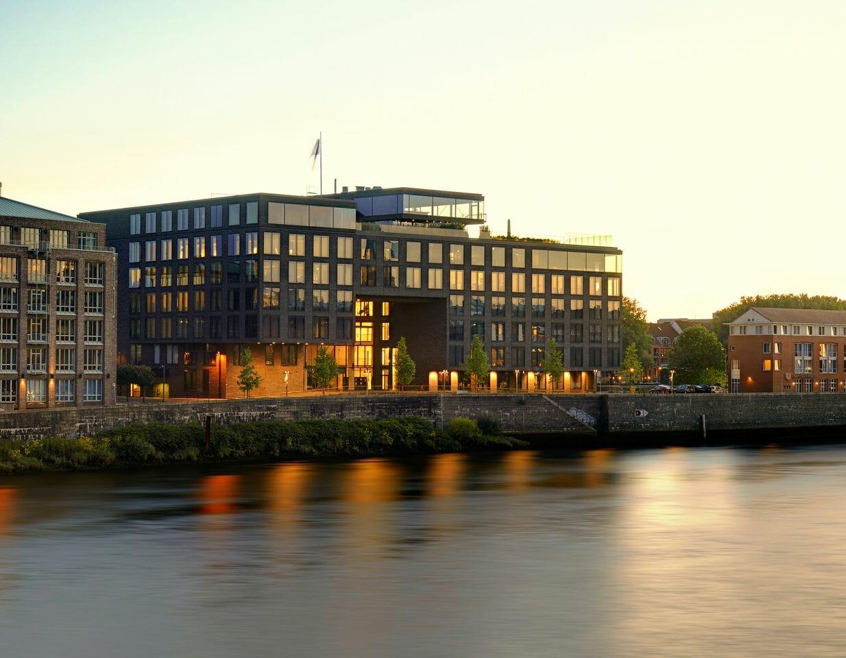 Business Center Bremen-Teerhof