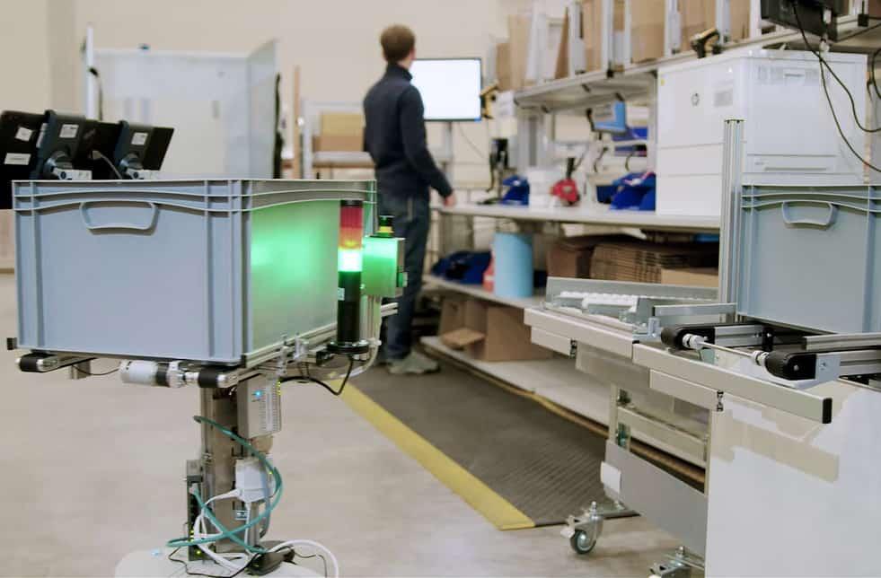 So gelingt der Einstieg in die Automatisierung mit Robotern