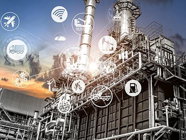Echtzeitdaten für Industrie 4.0