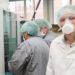 Pandemie: Kunststoff-Spezialist kommt mit dieser genialen Masken
