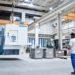 Verzahntechnik: Liebherr-Werke kooperieren für Luftfahrt-Lösungen
