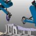 CNC- und Laser-Schneidanlagen-Programmierung bei BMW vereinfacht